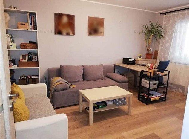 Apartament 3 camere etajul 2, Racadau - imaginea 1