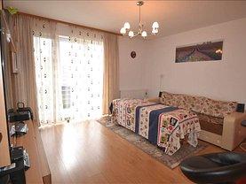 Apartament de vânzare 3 camere, în Braşov, zona Avantgarden