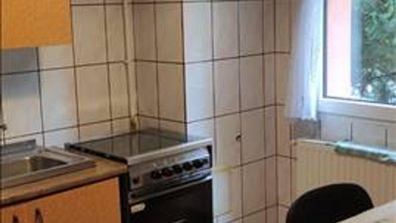 Vanzare Garsoniera cf 1, Judetean ,Brasov
