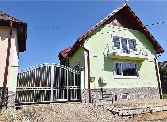 Vanzare casa in Vladeni, Brasov - imaginea 1