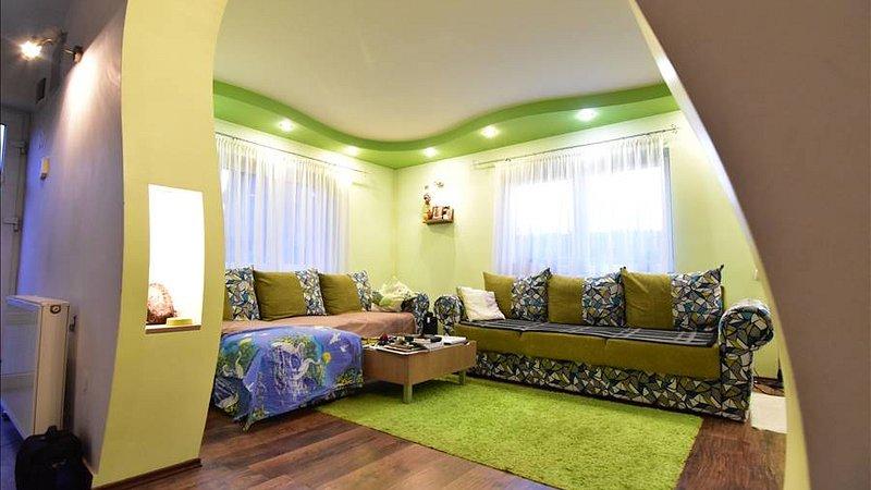 Vanzare Casa, toate utilitatile, Sanpetru, Brasov