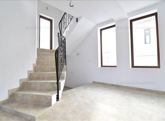 Vanzare casa intabulata, racordata la utilitati, Ghimbav - imaginea 1