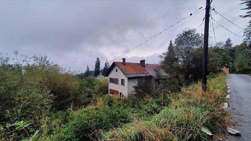 Casa tip duplex in Predeal, zona 3 Brazi, Cabana Vanatorilor