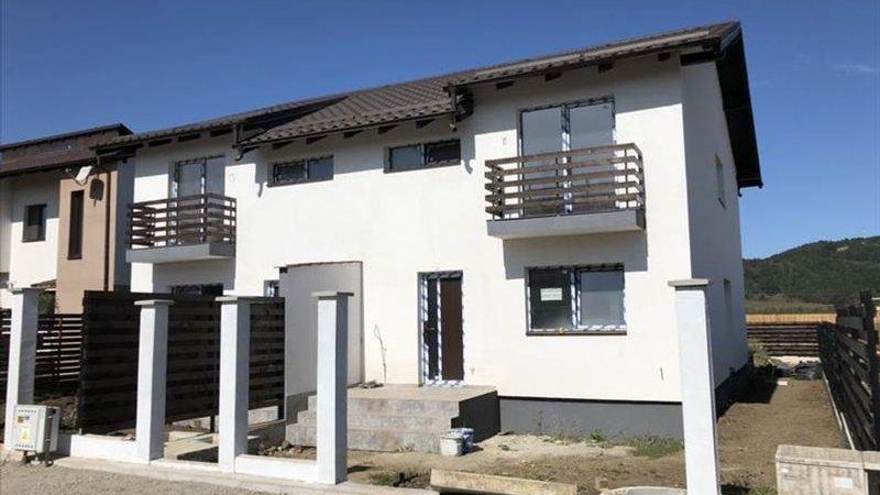 Vanzare Duplex in Sanpetru, toate utilitatile, 120mp