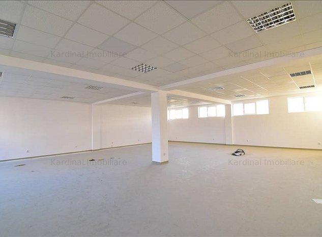 Inchiriem spatiu pentru birouri, Brasov. - imaginea 1
