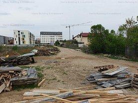 Teren constructii de vânzare, în Bucureşti, zona 1 Decembrie 1918