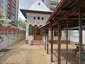 Casa de închiriat 4 camere, în Bucureşti, zona Alba Iulia
