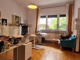 Casa de închiriat 3 camere, în Bucureşti, zona Batistei