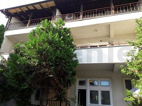Casa de închiriat 11 camere, în Bucuresti, zona Calea Calarasilor