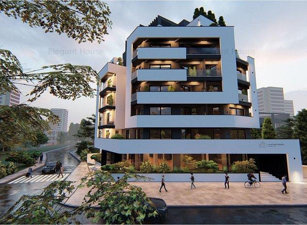 Apartament 2 camere Elegant House - imaginea 1