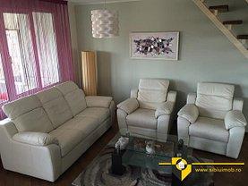 Apartament de vânzare 3 camere în Sibiu, Valea Aurie