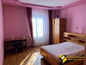 Apartament de vânzare 3 camere, în Sibiu, zona Calea Dumbravii