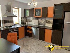 Apartament de închiriat 2 camere, în Sibiu, zona Calea Poplacii
