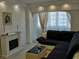 Apartament de închiriat 3 camere, în Bucuresti, zona Bucur Obor