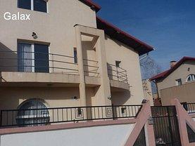 Casa de închiriat 5 camere, în Tunari