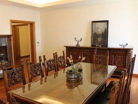Apartament de închiriat 3 camere, în Bucuresti, zona Arcul de Triumf
