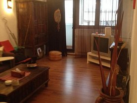 Apartament de închiriat 4 camere, în Bucuresti, zona Amzei