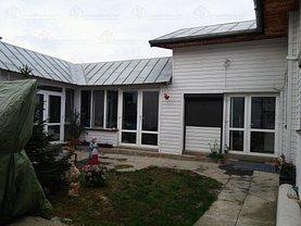 Casa de vânzare 6 camere, în Glina