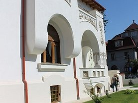 Casa de vânzare 14 camere, în Bucuresti, zona Kiseleff