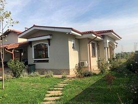 Casa de închiriat 7 camere, în Bucuresti, zona Bucurestii Noi