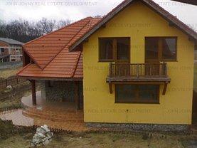 Casa de vânzare 12 camere, în Ghermanesti