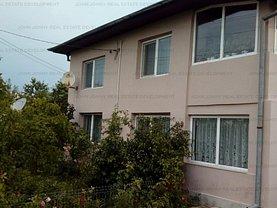 Casa de vânzare 5 camere, în Vadu Stanchii