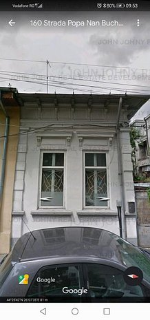 Casa de vanare Popa Nan - Piata Alba Iulia - imaginea 1