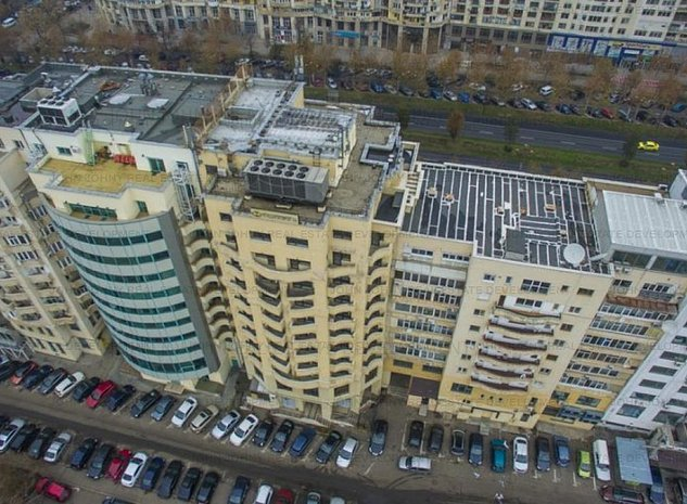 Aparthotel - Unirii - imaginea 1