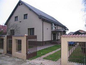 Casa de vânzare 6 camere, în Tancabesti, zona Central