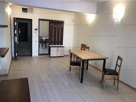 Apartament de închiriat 2 camere, în Tulcea, zona E3