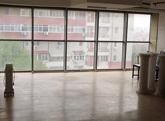 Apartament-spatiu birouri - imaginea 1