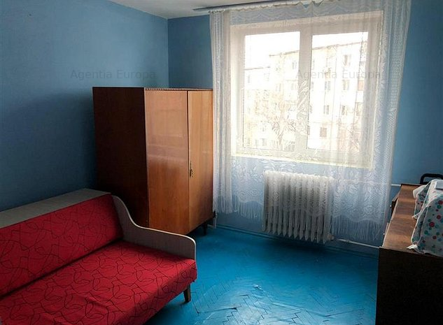 Apartament 2 camere zona Eternitatii - imaginea 1