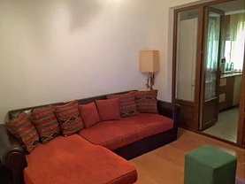 Apartament de închiriat 2 camere, în Tulcea, zona Spitalului