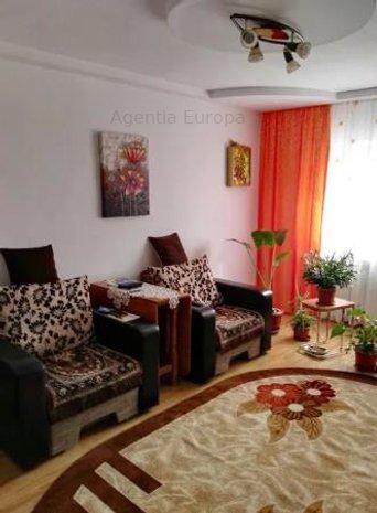 Apartament 3 camere, Zona Babadag - imaginea 1