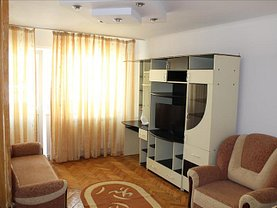 Apartament de închiriat 2 camere în Tulcea, Ultracentral