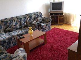 Apartament de închiriat 3 camere în Tulcea, Faleza