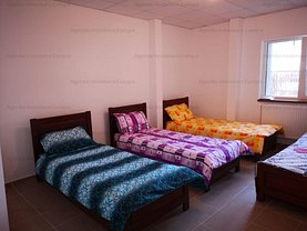 Apartament de închiriat 6 camere, în Tulcea, zona C5