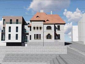 Apartament de vânzare 3 camere, în Tulcea, zona Faleza