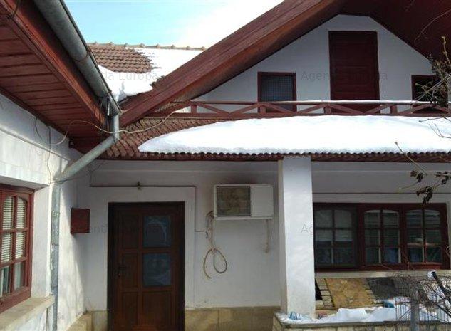 Casa P+M zona Ultracentrala - imaginea 1