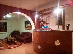 Casa de închiriat 4 camere, în Tulcea, zona Ultracentral