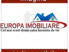 Casa de închiriat 5 camere, în Tulcea, zona Piata Noua