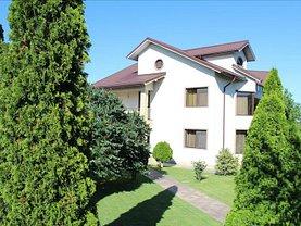 Casa de vânzare 5 camere, în Câşliţa, zona Central