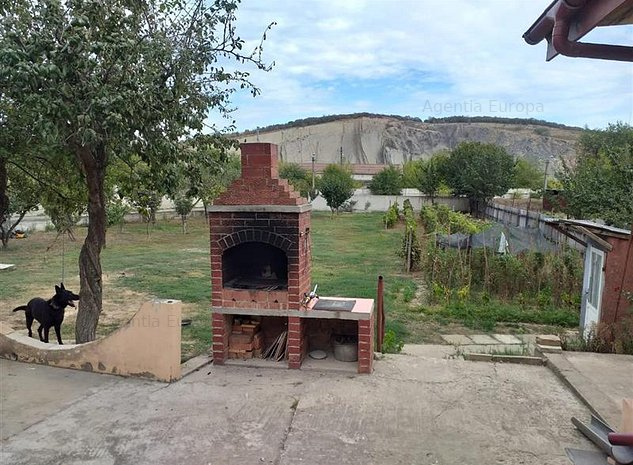 Casa zona linistita - imaginea 1