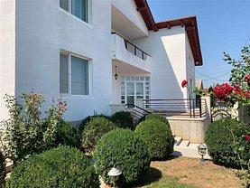 Casa de închiriat 9 camere, în Tulcea, zona Central