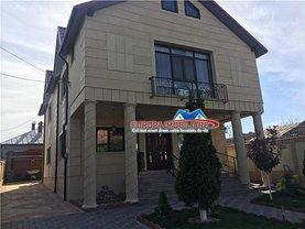 Casa de închiriat 9 camere, în Tulcea, zona Ultracentral