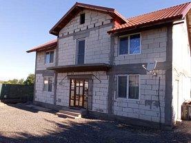 Casa de vânzare 6 camere, în Mineri, zona Central