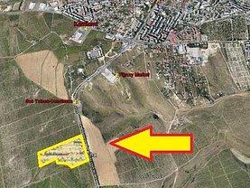 Teren constructii de vânzare, în Tulcea, zona Ultracentral