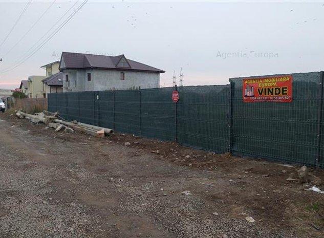 Teren Constructie zona Livezilor - imaginea 1