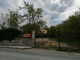Vânzare spaţiu comercial în Tulcea, Central