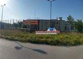 Spaţiu comercial 3 ha, Tulcea